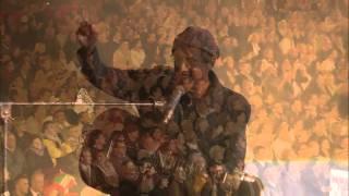 Adriano Celentano LIVE@ Arena di Verona 8-9 Ottobre 2012 - Video Extra Ufficiale