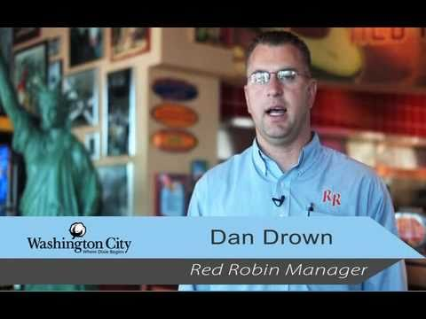 Washington City Economic Development Introduction