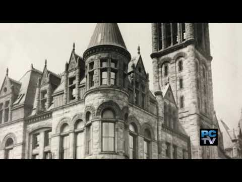 Preserving the history of the Superior Court