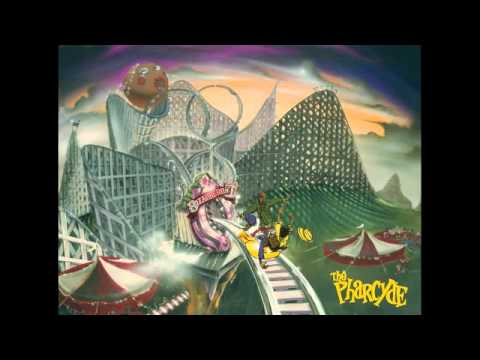 """The Pharcyde """"Pack The Pipe"""""""