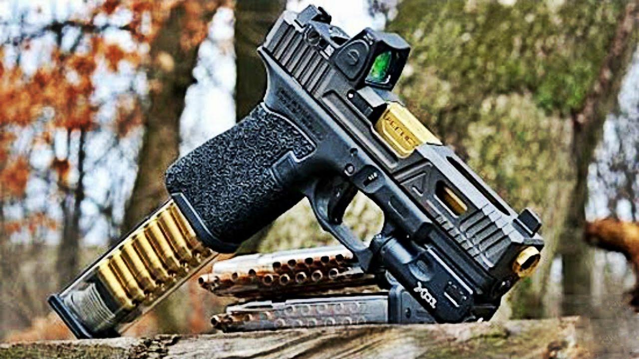 10 armas de fuego m s letales y picas youtube for Muebles para guardar armas de fuego