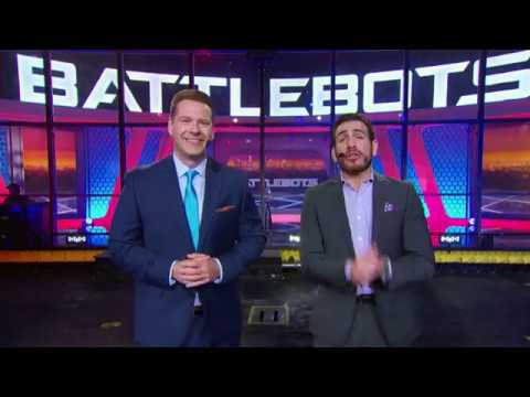 Битвы роботов / Battle Bots — 4 сезон, 15 серия (eng)