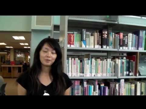 Renison Library East Asian Collection