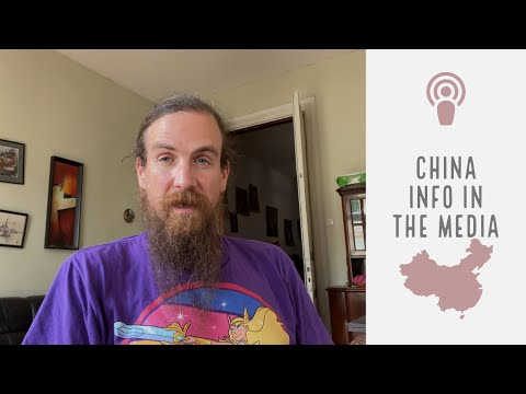 How To Get Informed On China Without Knowing Chinese: The Media