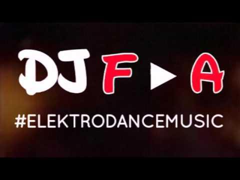 JAZ - DARI MATAMU (DJ FERDI ANDIKA MUSIC) #EDMREMIX