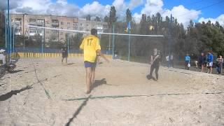 2 - Ревенко/Ревенко - Ермоленко/Романченко (2:1)(, 2014-06-15T18:15:24.000Z)