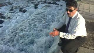 dubai creek side with sultan mehmood must watch