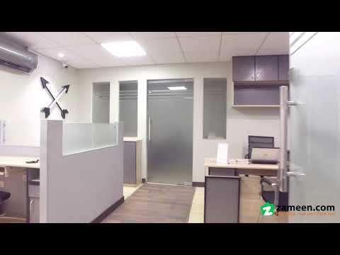6.7 MARLA OFFICE FOR RENT IN BLUE AREA ISLAMABAD
