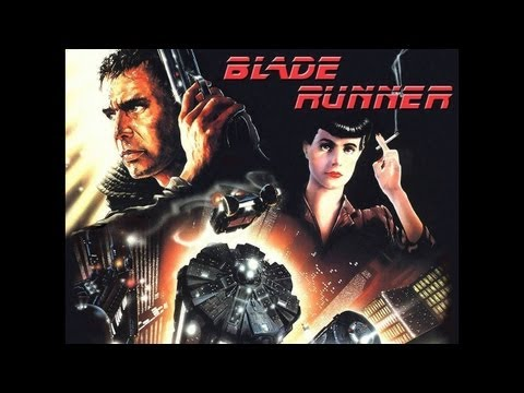 Blade Runner - End Titles (HQ)