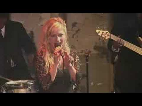 Lucy Woodward - Too Much To Live For (Live)