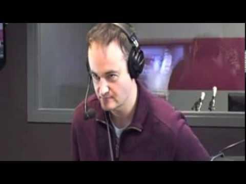 Todd Birmingham Radio   The Wig People Web Series