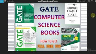GATE BOOK how to download free free free screenshot 1