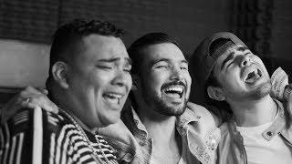Ezio Oliva, Jonathan Moly, Josimar Y Su Yambú - Con El (Versión Salsa)