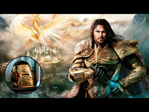 Обзор Героев 7 [Might & Magic Heroes VII]
