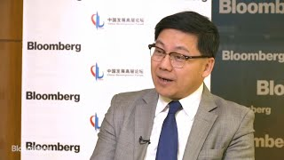 Trade War Turbo-Charging China's Market Reform, UBS China Head Says thumbnail