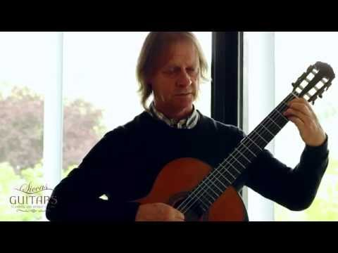 David Russell plays Shadow of the Moon by Vincent Lindsey-Clark