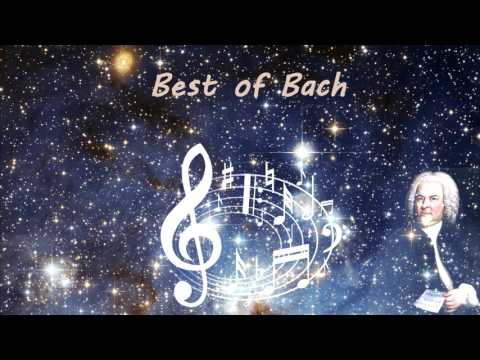 Best of Bach - HD & HQ - part VII