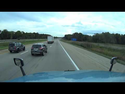2406 Running the Ohio turnpike