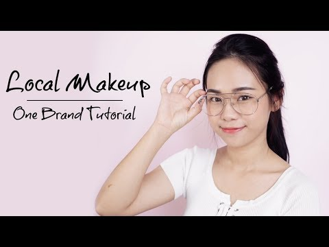 Get 3 Looks With 1 Brand | Makeup Tutorial