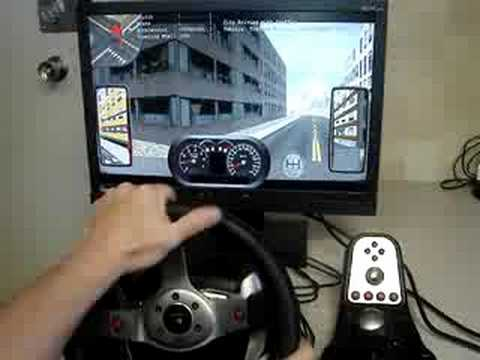 Learn Driving Manual Car Online