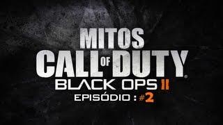 Mitos BO2 - Ep. #2