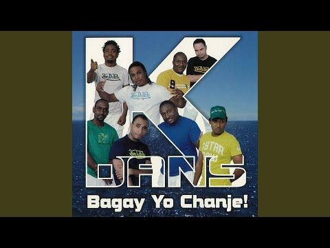 Bagay yo Chanje