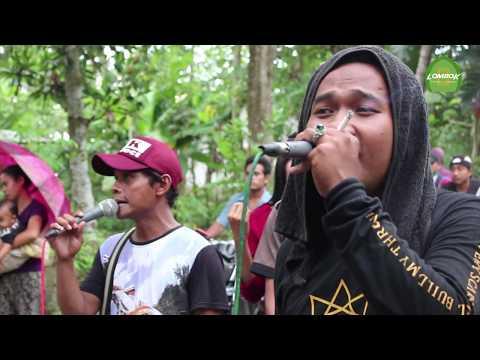 Video Nyongkolan Terbaru Kecimol SAGITA di Tibu Lilin Lembar Nyongkol ke Jakem Lombok Barat__SERU!!!