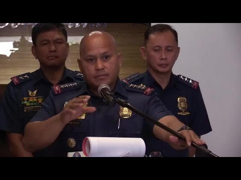 PNP chief: Cops who hang out in casinos will be investigated
