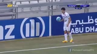 Lekhwiya VS. Perspolis | HIGHLIGHTS - ACL 2017 |  خلاصه بازی لخویا قطر 0-1 پرسپولیس 2017 Video