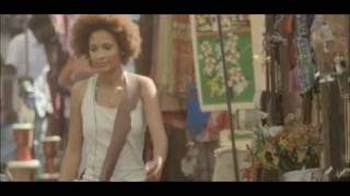 Dido  - Never Want To Say It's Love (Safe Trip Home - short film)