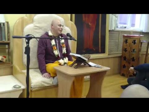 null  - Враджа Кришна прабху