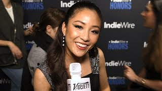 Constance Wu, Natalie Portman, Gina Rodriguez Want You to Vote