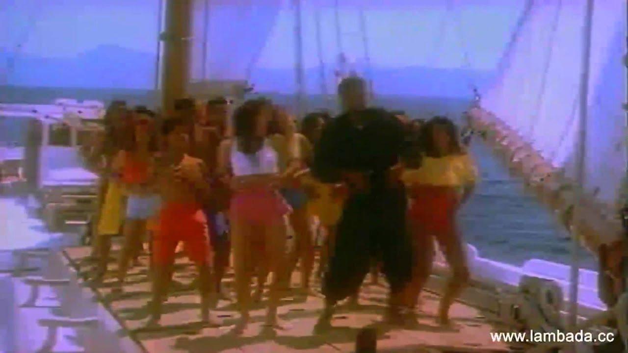 Kaoma - Tago Mago [Club Mix] (Official Video Clip)  HD