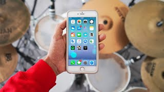 Top 3 Best Apps for DRUMMERS!   *Free Apps* screenshot 4