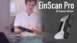 EinScan PRO 3D scanner Review - Shining 3D | /Review