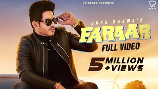 Faraar Jass Bajwa Free MP3 Song Download 320 Kbps