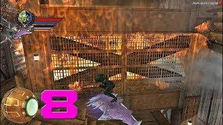 Spider-Man- The Movie (PC) Green Goblin walkthrough part 8
