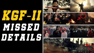 KGF Chapter 2 Teaser Reaction | Review | Rocking Star Yash | Cinema Kichdy