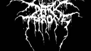 DARKTHRONE: Land of frost full demo 1988