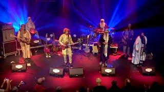 Tinariwen - Taqkal Tarha - Live @ Lausanne, Les Docks, 10.11.2019