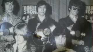 The Rolling Stones at The Camden Theatre.AVI