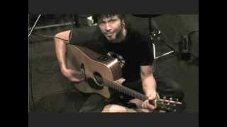 Bertrand Cantat - Rose's Blues - The Jeffrey Lee Pierce Sessions Project.