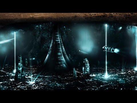 СПАСЕНИЕ ЕСТЬ! Древняя подземная цивилизация ВЫШЛА на связь. Какими технологиями ОНА обладает и ...