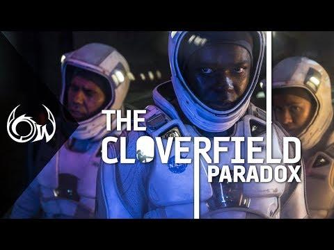 Az úgy volt, hogy ... - Cloverfield Paradox 🎬🚀