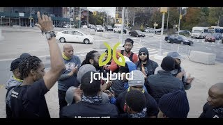 This is Why I Run - Black Men Run Running Club - Jaybird
