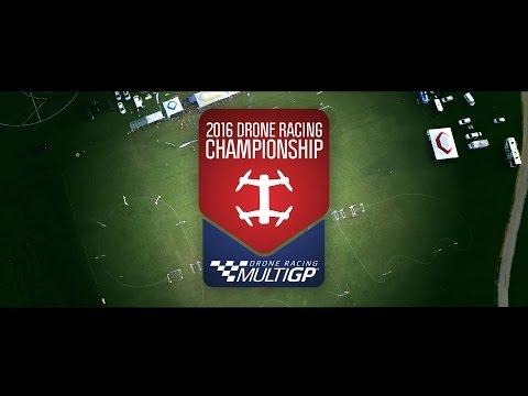 2016 MultiGP Drone Racing Championship
