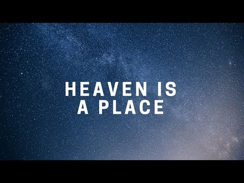 HEAVEN IS A PLACE | Dr. Ralph Yankee Arnold | BBN