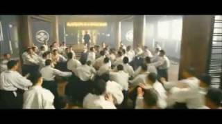 Legend of the Fist The Return of Chen Zhen Official first Trailer 2010 [Donnie Yen]