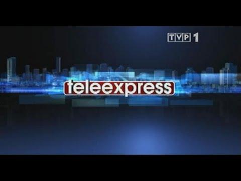 Teleexpress Extra Dzisiejszy Odcinek