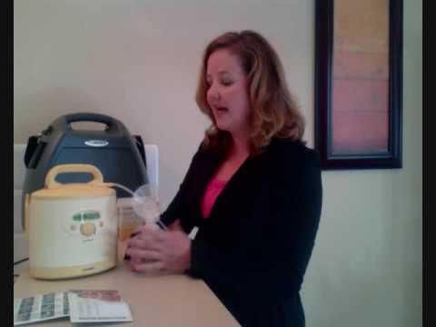 Medela Symphony Breast Pump Rentals in Calgary & Edmonton, Alberta